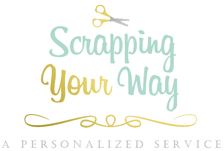 Scrapping Your Way