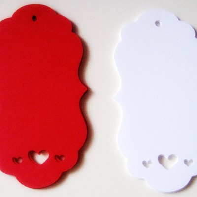 NEW Heart Tags with 3 Heart_p1
