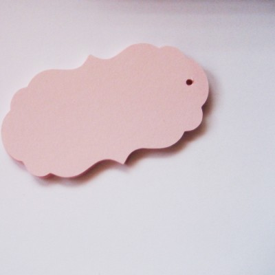 NEW Pale Pink Wishing Tags_p1